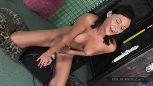 Sex Machines Jessicas Wild Sybian