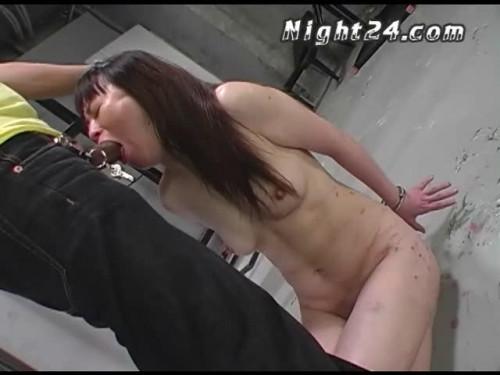 Asians BDSM Night24 Part 191 -  Extreme, Bondage, Caning