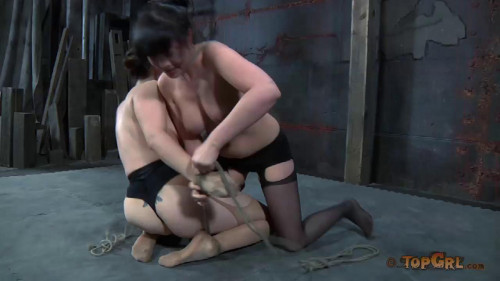 bdsm Turn About - Nyssa Nevers - BDSM, Humiliation, Torture