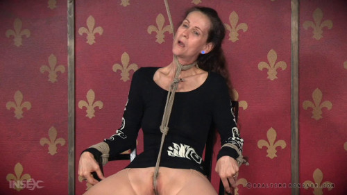 BDSM Pain Puppet Part 2 , Paintoy Emma , HD 720p