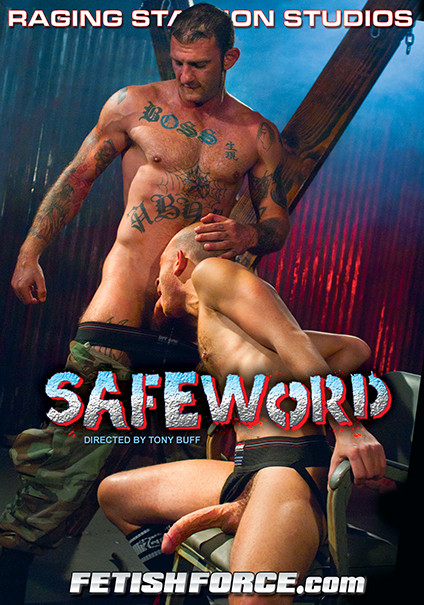 Gay BDSM Safeword
