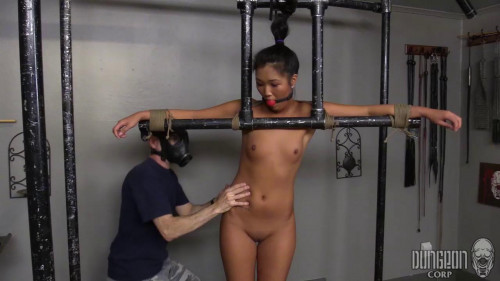 BDSM Never Been Bound part 1