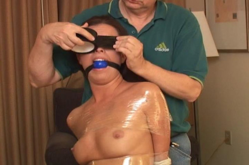 BDSM Completely Booked