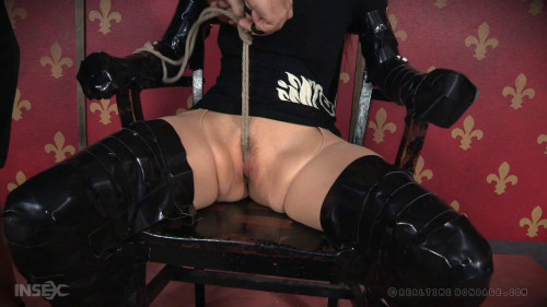 bdsm Pain Puppet Part 1 (16 Jul 2016)
