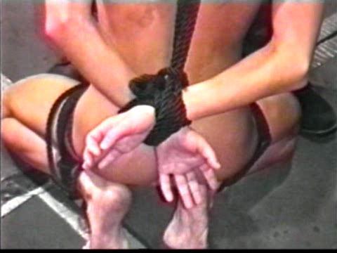 Gay BDSM Grapik Art Productions - Bondage Pigs