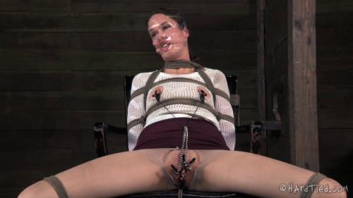 BDSM Bonnie's Day