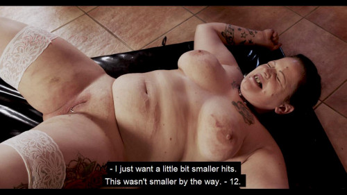 BDSM How the Wheel Points Out - Part 2