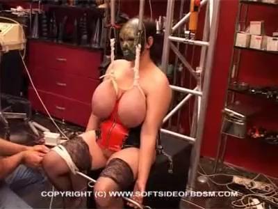 BDSM SoftSide Of BDSM Porn Videos part 4