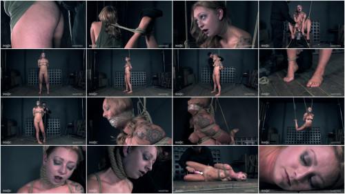 BDSM HardTied - Jacey Jinx - Neckcentric