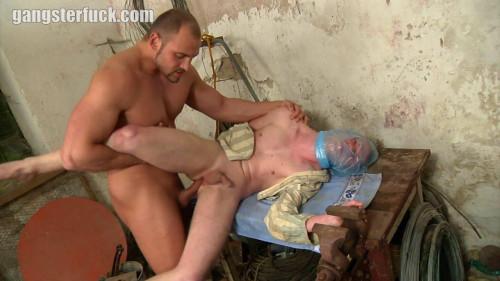 Gay BDSM The Junkie part 4