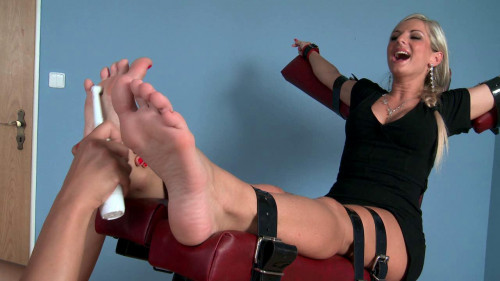 BDSM Bdsm Most Popular Tickling Submission Collection part 1