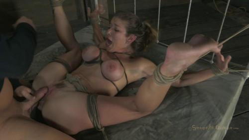 BDSM Bondage Has Evolved, Bitches, Your God Now?-rough bdsm porn