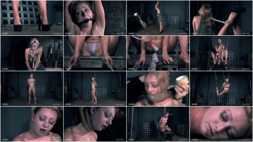 BDSM Neckcentric - Jacey Jinx - HD 720p