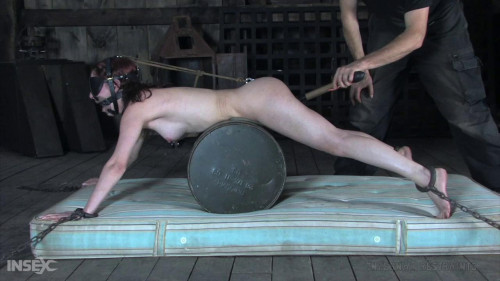 BDSM Calico - Between A Barrel And A Hard Place (2020)