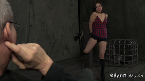 bdsm HA - Dec 28, 2011 - Cumface - Juliette March
