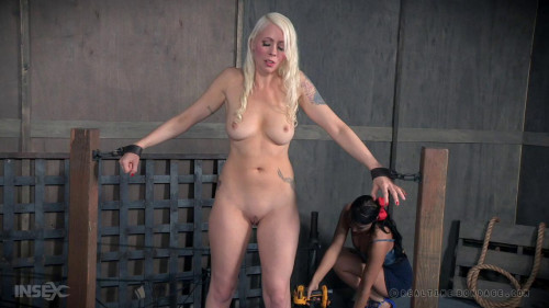 BDSM Lady Liberty Part 1 , Lorelei Lee ,HD 720p