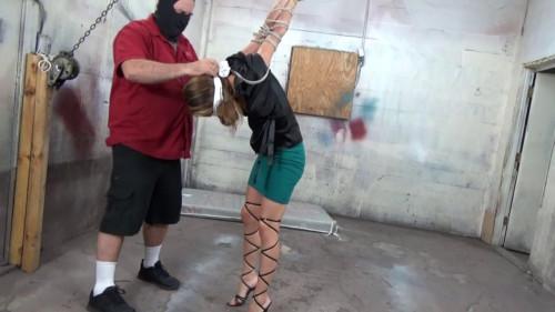 BDSM Strappado, Hogtie & Grueling Suspension