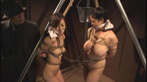 Asians BDSM Meat Imprisonment Of The Explosion