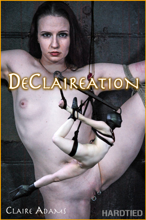 BDSM Claire Adams - DeClaireation (2020)