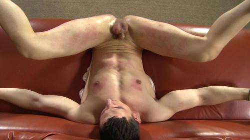 Gay BDSM Titov  Part 3