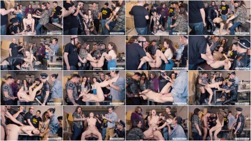 BDSM Beaty And The Bondage Beast