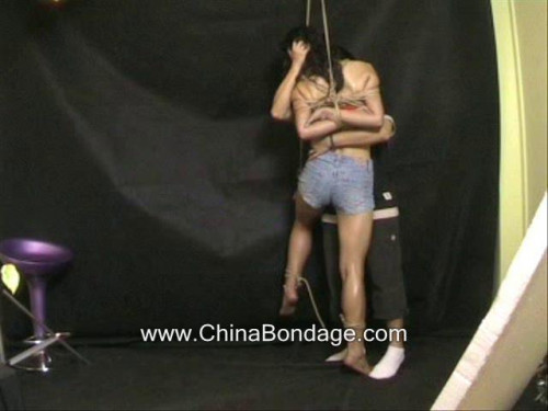 bdsm Full Vip Collection Of ChinaBondage. 43 Clips. Part 1.