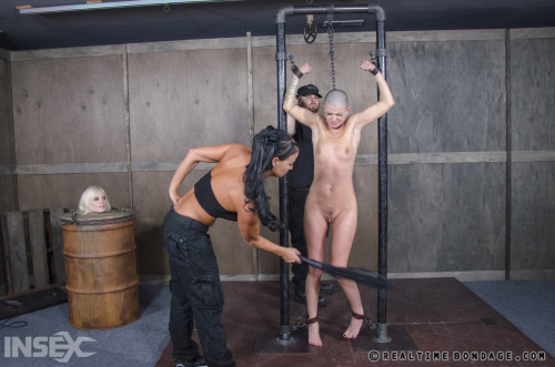 BDSM Tasty Part 1 , Abigail Dupree - HD 720p