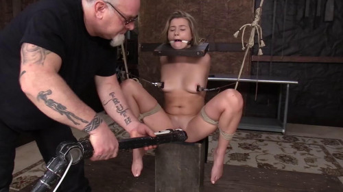 BDSM Carolina Sweets - 05 Oct 2018 - Binding Sweets