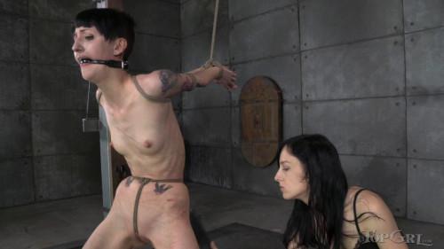 BDSM TG - Oct 10, 2014 - Narcissist - Cadence Cross, Elise Graves - HD