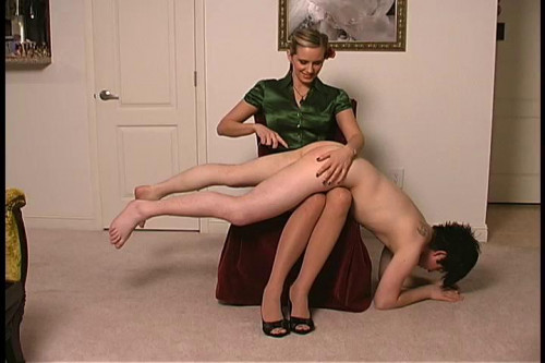 Femdom and Strapon The Top Femdom Porn MadelineIsWicked part 2