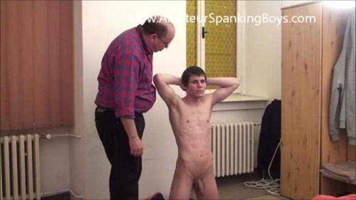 Gay BDSM Lukas Liz. Mid-Air