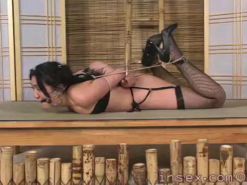 Asians BDSM Insex - Sankei (Model 731)
