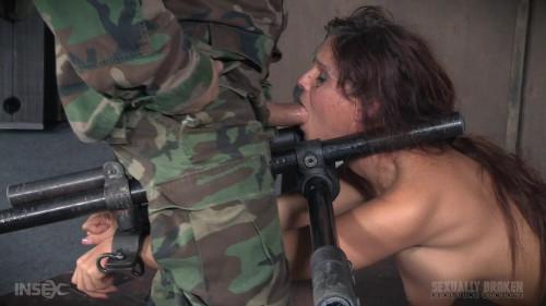 BDSM Complete destruction!