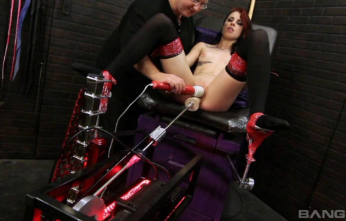 Sex Machines Fuck Machines In My Life