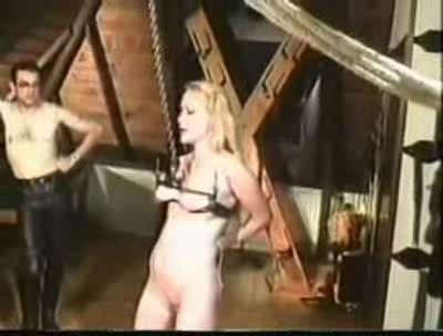 BDSM Wet and Wild