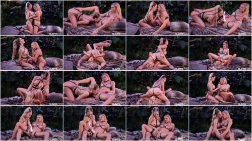 Lesbians Primal Heat