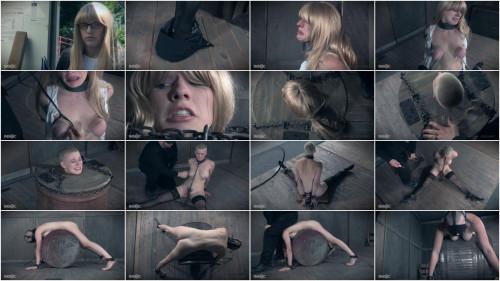 BDSM IR - Sep 08, 2017 - Riley Nixon