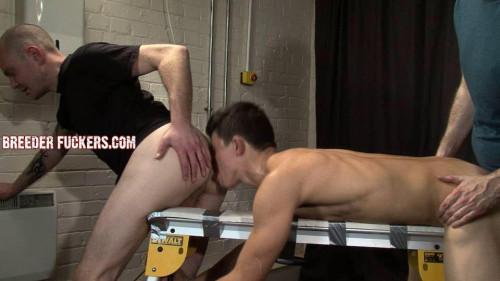 Gay BDSM Breeder Fuckers Super Sexy SlutMen vol 34