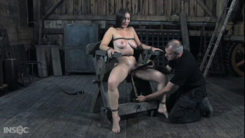 BDSM Bondage pig II
