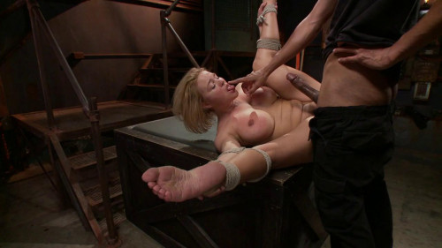 BDSM Fucked and Bound Hot Full Excellent Good Super Collection. Part 5.