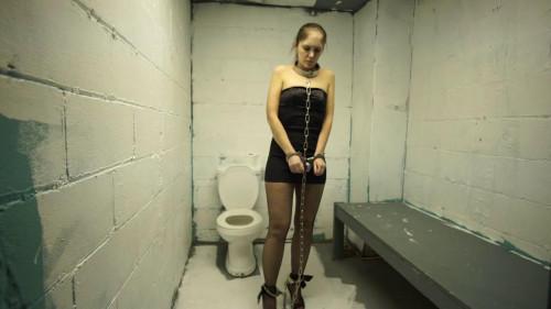 BDSM Rachel In Big Trouble Abroad