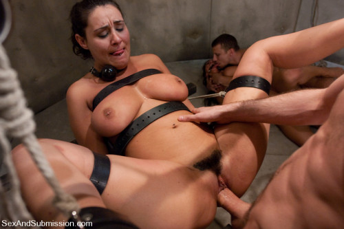 BDSM The Big Bust