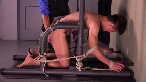 Gay BDSM Josh Hunter - Part 6