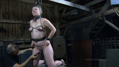 bdsm IR - The Gods Approve - Harley Ace and PD - Sep 26, 2014 - HD