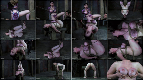 BDSM Big Tits Slave Trained Hard