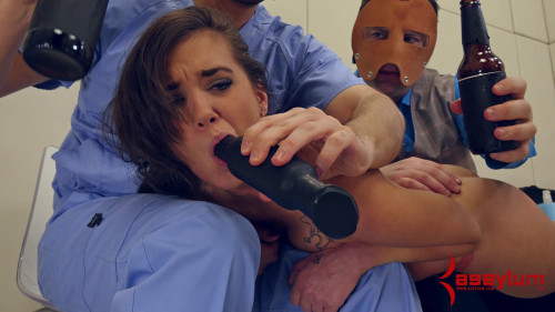 BDSM Domination Anal For Dirty Bitch Gia Page