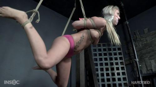 BDSM Victoria Steffanie Taut (2018)