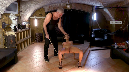 BDSM Return Domination