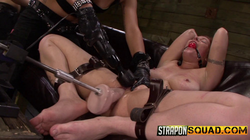 BDSM Strap On Squad Sweet Perfect Full New Magic Only Best Collection. Part 1.