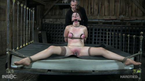 BDSM Maggie Mead